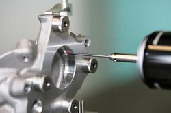 Изготовление электрических катушек управления