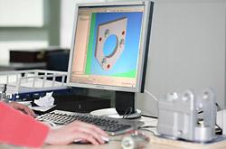 Проектирование, анализ, оптимизация конструкции