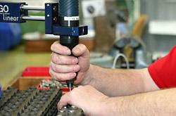 Изготовление и сборка по чертежам заказчика, ремонт гидравлического оборудования