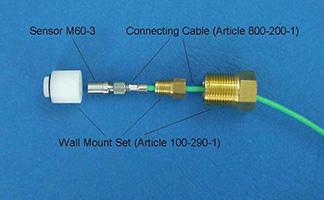 Миниатюрные датчики давления M60-3 kit